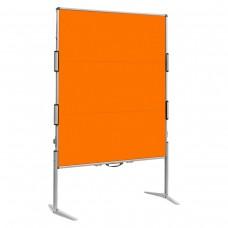 Пинборд EuroPin® MC² Pinboard (выбор цвета войлока)