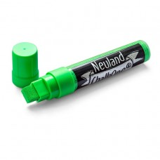 Профессиональный меловой маркер Neuland ChalkOne® 5-15 мм, (С539) зеленый