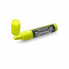 Профессиональный меловой маркер Neuland ChalkOne® 2-8 мм, (С506) желтый