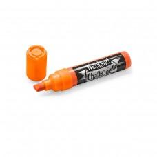 Профессиональный меловой маркер Neuland ChalkOne® 2-8 мм, (С509) оранжевый