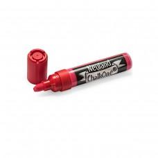 Профессиональный меловой маркер Neuland ChalkOne® 2-8 мм, (С511) красный