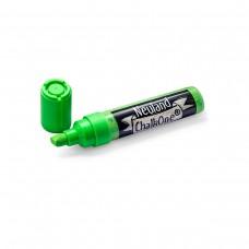 Профессиональный меловой маркер Neuland ChalkOne® 2-8 мм, (С539) зеленый