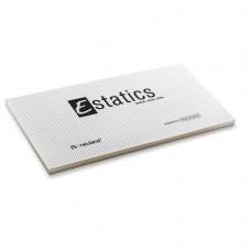 Электростатические карточки Estatics L (прозрачные)