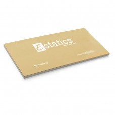 Электростатические карточки Estatics L (бежевые)