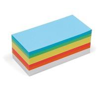 """Набор карточек для модерации """"Прямоугольник"""" (500 л)"""