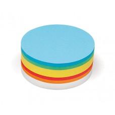 """Набор карточек для фасилитации """"Круг"""" 19,5 см  (500л)"""