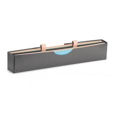 Коробка для карточек для заголовков Novario® TitleBox