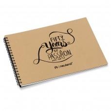 Скетчбук МySketchbook (natural)