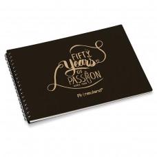 Скетчбук МySketchbook (black)