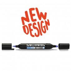 Двухсторонний маркер Neuland TwinOne®, пастельно-голубой (303)