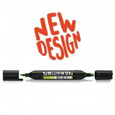 Двухсторонний маркер Neuland TwinOne®, светло-зеленый (401)