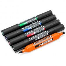 Набор двухсторонних маркеров Neuland TwinOne®, 5 шт