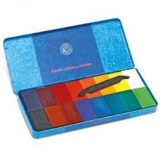 Набор восковых мелков  Stockmar Wax Crayons (16 шт)