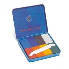 Набор восковых мелков  Stockmar Wax Crayons (8 шт)