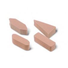 Губки Sofft® Sponges (разной формы)