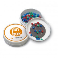 Магнитная коробочка PinBox