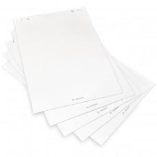 Бумага для настольного мини-флипчарта  (20 л)