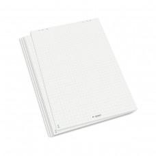 Бумага для флипчарта Neuland в клетку, 68 см * 99 см (20 л)