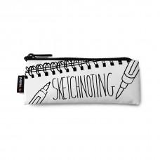 Пенал для маркеров PenPouch – sketchnoting design