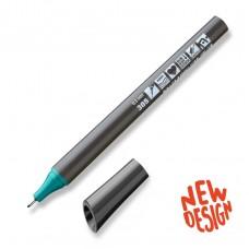 Профессиональный маркер Neuland FineOne® Sketch, 0.5 мм, морская волна (305)