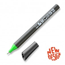 Профессиональный маркер Neuland FineOne® Sketch, 0.5 мм, светло-зеленый (401)
