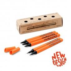 Набор профессиональных маркеров Neuland FineOne® Outliner, 5 шт (микс)