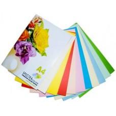 Набор цветной бумаги Spectra Color