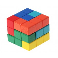 Командный кубик